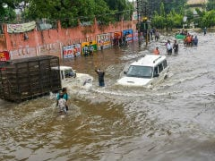 After Heavy Rain, Schools In Patna To Remain Shut Today