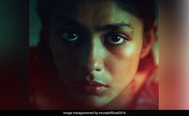 Love Sonia: Mrunal Thakur Says She Had 'Nervous Breakdowns' While Shooting For The Film