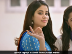 Janhvi Kapoor Was Asked If <i>Dhadak</i> Helped Remove The Star Kid Tag: 'One Film Isn't Enough'