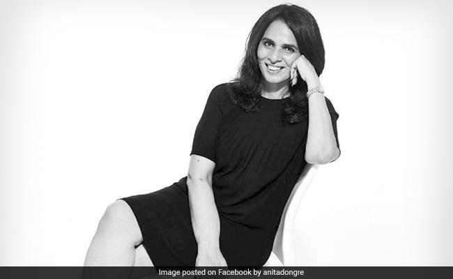 अनीता डोंगरे ने कहा- 'सिर्फ रैंप पर ही नहीं फैशन डिजाइनिंग में भी चमकेंगी भारतीय फीमेल डिजायनर्स'