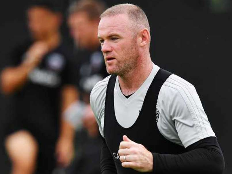 Wayne Rooney says new DC United stadium was key to his move