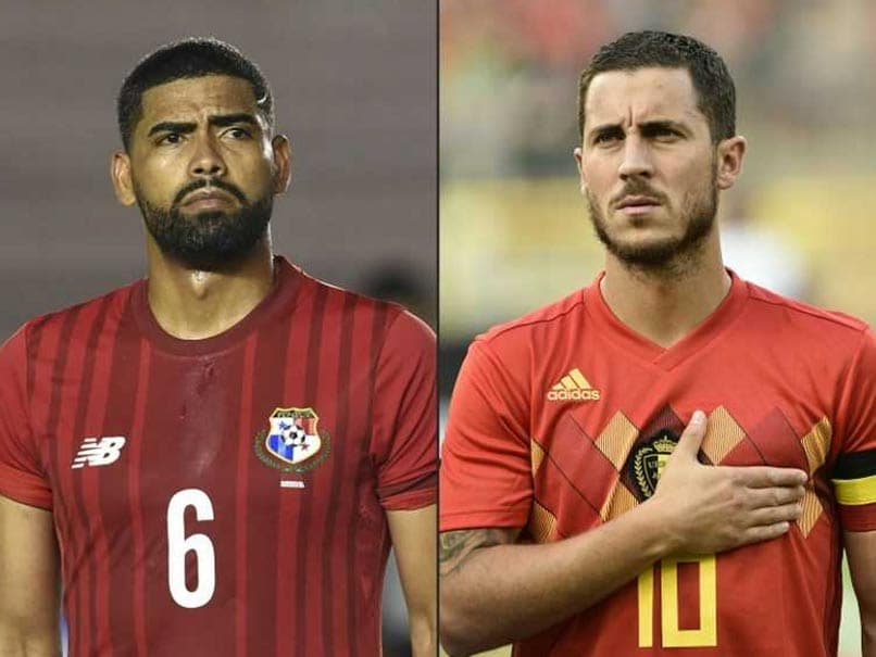 World Cup 2018, Belgium vs Panama: When And Where To Watch, Live Coverage On TV, Live Streaming Online