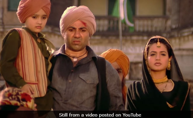 Remember Sunny Deol's Son In Gadar? He's Back In And As Genius