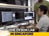 Video : The Gadgets 360 Show: Entering The Dyson Labs