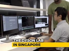 The Gadgets 360 Show: Entering The Dyson Labs