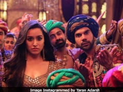 <I>Stree</I> Box Office Collection Day 3: Shraddha Kapoor's Film 'Wreaks Havoc At Ticket Counters,' At Over 31 Crore So Far