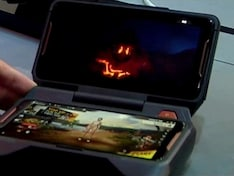 A Smartphone For Gamers
