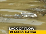 Video : India's Holy River - Ganga In Crisis