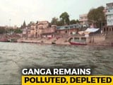 Video : Swachh Ganga, A Distant Dream