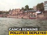Video : Swachh Ganga, A Distant Dream