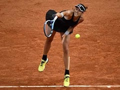 French Open 2018: Garbine Muguruza Eases Into Last 16 As Maria Sharapova, Serena Williams Edge Closer To Reunion
