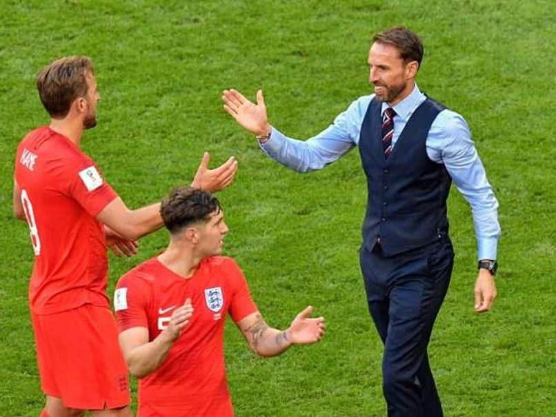 """Gareth Southgate Tells England Stars: """"Be Bigger Than 1966 Heroes"""""""