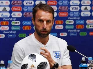World Cup 2018: England Changes Justified Despite Belgium Defeat, Insists Gareth Southgate
