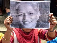 Forensic Report Says Same Gun Used To Shoot Gauri Lankesh And MM Kalburgi