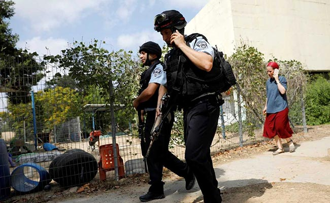 Israel Retaliates After Gaza Terrorists Launch Heavy Barrage