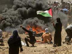 """""""Seems Anyone Is Liable To Be Shot Dead"""" In Gaza, Says United Nations"""