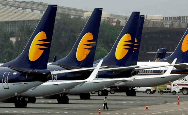 Jet Airways Flight Almost Took Off Without Air Traffic Control Clearance