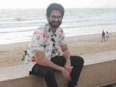Why Shahid Kapoor Considers Role In <i>Arjun Reddy</i> Remake 'Great Opportunity'