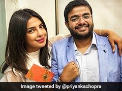 Raksha Bandhan 2018: Priyanka Chopra, Deepika Padukone, Sonam Kapoor, Sara Ali Khan And Others Celebrate With Adorable Posts