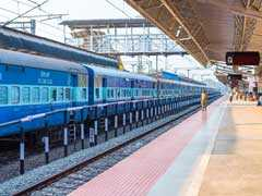 37 'Eco-Smart Stations' To Be Set Up In 3 Months: Railways To Green Body