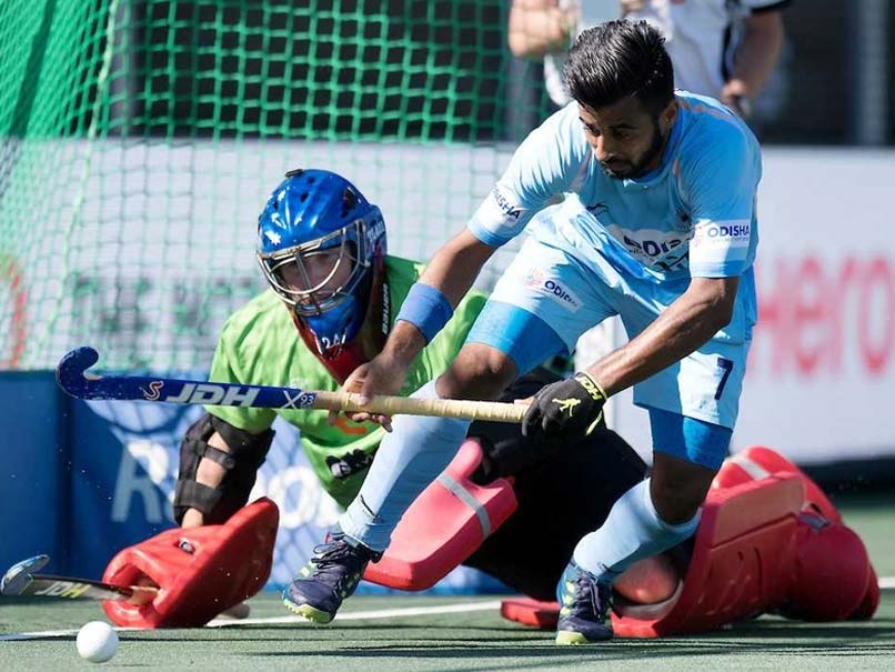 Asian Games 2018: India Targeting Hockey Gold, Says Captain Manpreet Singh