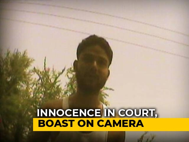 Video : NDTV Expose: When Key Accused In Lynching Cases Admit To Their Crimes