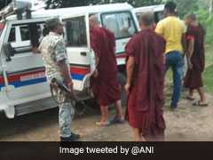 Buddhist Monk Held For Alleged Sexual Abuse Of 15 Boys At Bihar School