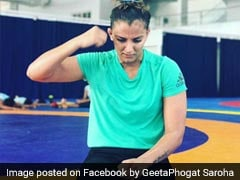 Geeta And Babita Phogat Hit Out After Haryana Government Asks Athletes To Hand Over Earnings