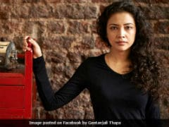 National Award-Winning Actress Geetanjali Thapa Was Once Told She 'Didn't Look Indian Enough' For A Role