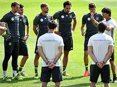World Cup 2018: Joachim Loew Defiant As Germany Face World Cup Crisis