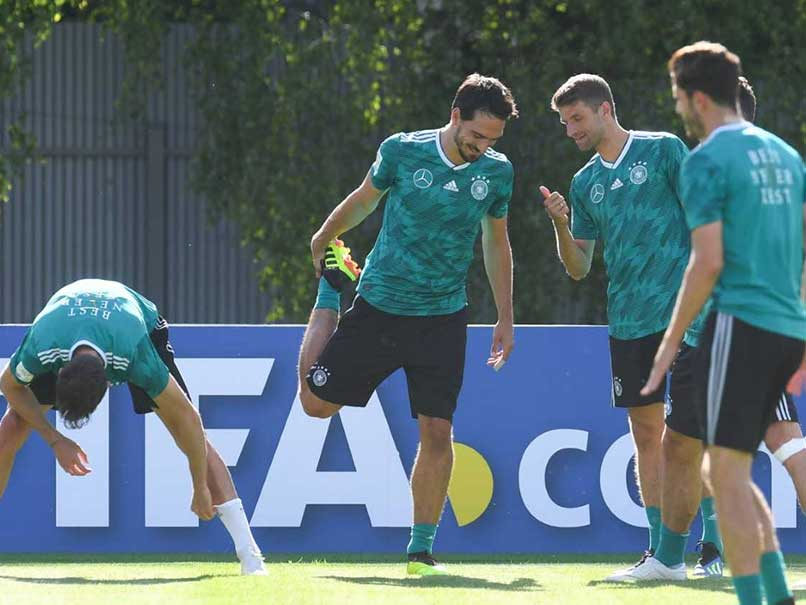 World Cup 2018, Germany vs South Korea: When And Where To Watch, Live Coverage On TV, Live Streaming Online