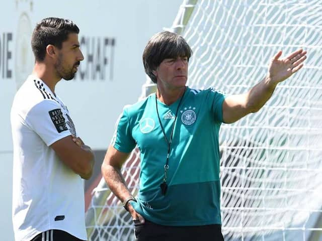 2018 World Cup, Group F, Profile: Germany Will Leave Three Others In A Tough Fight On Cards For 2nd Place