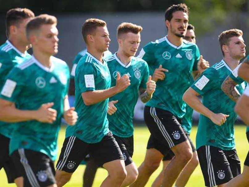 World Cup 2018: Defending Champions Germany Must Beat South Korea