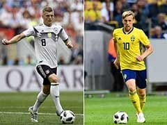 World Cup 2018, Germany vs Sweden Preview: German World Cup Campaign Seeks Redemption Against Sweden