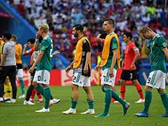 FIFA World Cup 2018: As Germany Exit, Humour Shifts Towards Cricket