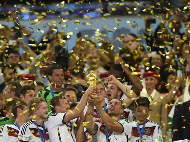 FIFA World Cup, Top 5 Contenders: Germany Look To Defend Title; Spain Remain Dark Horses