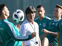 World Cup 2018, Germany vs Mexico: Troubled Germany Look To Make A Statement Against Experienced Mexico