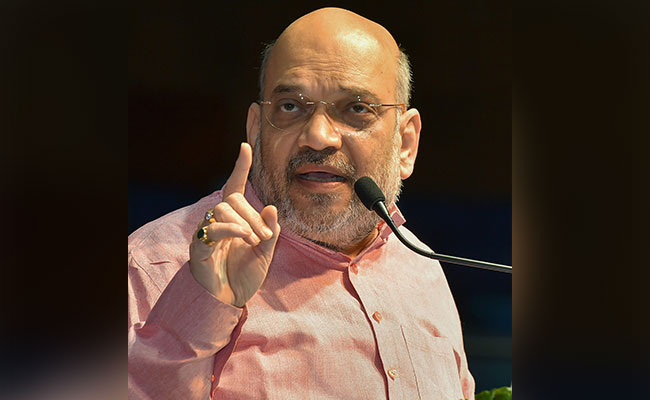 Ahead Of Rajasthan Elections, Amit Shah To Visit State On September 11