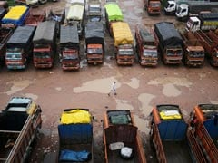 Only 5% Trucks Operating; Logistics Hit By Driver, Labour Shortage, Says Truckers' Body