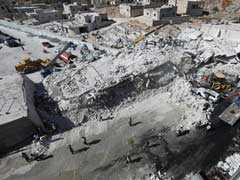 39 Including Children Killed In Arms Depot Blast In Syria's Idlib