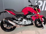 BMW G 310 R Walk Around