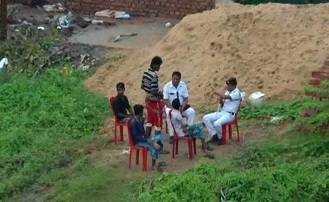नवजातों के शवों की खबर से मची खलबली पर कोलकाता पुलिस ने कहा, 'प्लास्टिक की थैलियों में मिली चीजें केवल मेडिकल कचरा'