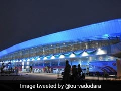 Old Vadodara Airport To Be Used To Host <i>Navratri</i> Celebration, Film Shoots
