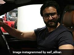 सैफ अली खान ने ले लिया बड़ा फैसला, 'नागा साधु' बनने जा रहे हैं छोटे नवाब