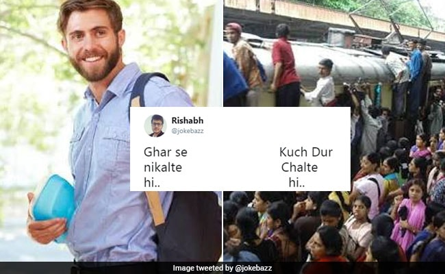 These Ghar Se Nikalte Hi Memes Will Make You Laugh Out Loud. Promise