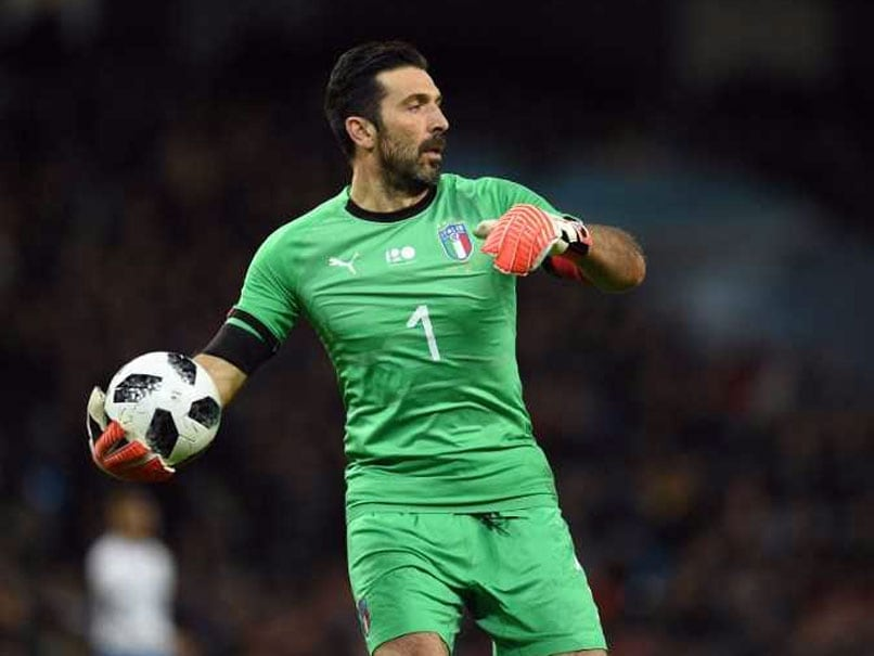 FIFA World Cup: Gianluigi Buffon, Alexis Sanchez Headline Big Names To Miss World Cup