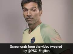 Gianluigi Buffon Joins Paris Saint-Germain