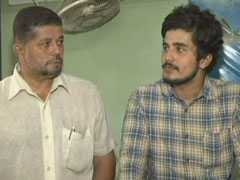 Meet Father And Son From Mumbai Who Graduated Together