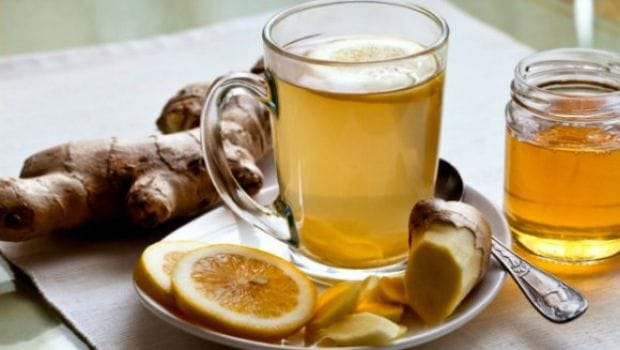 Flu Season: Drink This Honey-Lemon-Ginger Tea To Keep Cold, Cough At Bay This Monsoon