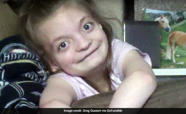 The Slow Death Of A Disabled Girl Neglected For Days In Soiled Diaper, Police Say